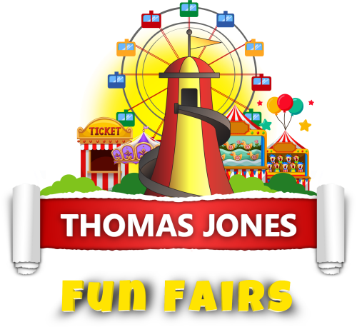 Welcome to Thomas Jones Fun Fairs